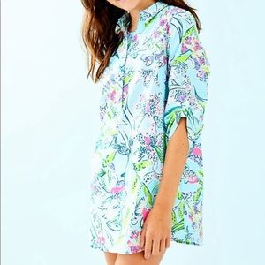 Lilly Pulitzer | Girl's Mini Natalie Coverup